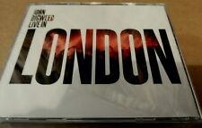 John Digweed Live in London 4XCds Boxed Set
