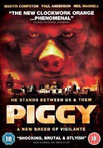 Piggy [DVD] - Thriller