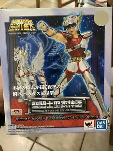 Bandai Saint Cloth Myth Pegasus Seiya (Early Bronze Cloth) Figurine