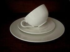 NEU  VILLEROY & BOCH Markenporzellan 1 x Kaffee Gedeck  Tasse Untertasse Teller