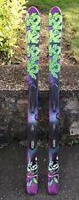 K2 Indy Kids Skis - 136 cm. No Binding