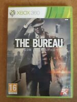 The Bureau Xbox 360 Game - PAL - Free P&P Complete with Manual