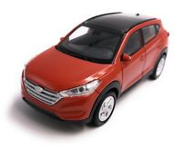 Hyundai Tucson Modellauto Auto LIZENZPRODUKT 1:34-1:39 versch. Farben