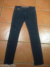 NEON BLONDE skinny leg stretch jeans SZ 27-9