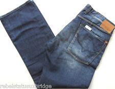 "PEPE Jeans Herren Comfort Fit Straight Leg Denim Alban NEU verschiedene blau 30"" - 38"""
