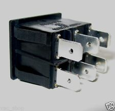 > 00801-1775 Rocker Type Shifter Switch Brand New Mattel Power Wheels 008011756