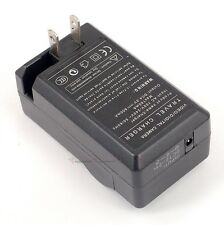 BATTERY CHARGER FOR SONY NP-FD1 NP-BD1 BC-CSD T2 T70 T200 T300 T500 T77 T700 T90