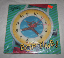 LP: The Boppers - Bop Time! (1981)