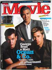 Best Movie-'07-George Clooney,Jessica Alba,Shia LaBeouf,Megan Fox,Winona Ryder