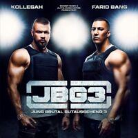Kollegah und Farid Bang - Jung Brutal Gutaussehend 3 (JBG3) - Neue CD/ Album