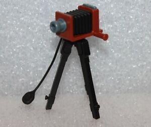 "Playmobil Dollhouse "" Camera Photographer "" Top Condition (5300/5305/5401)"