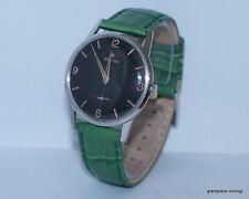 Orologio Vintage Zenith cal.40 T Manuale Anni 60 Acciaio Diam. 33,8 mm Usato