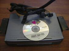 Alpine Navigation  DVD Room Drive - Model NVA-N751A  , Add-On indash Video