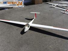 E254 ASW / ASK - Flieger Segelflugzeug aus Bausatz ca. 192 cm GFK