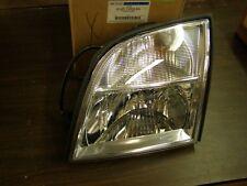 NOS OEM Ford 2006 Mercury Mountaineer Headlight Headlamp SUV LH