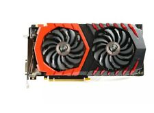 MSI GeForce GTX 1070 8GB Gaming X Graphics Card