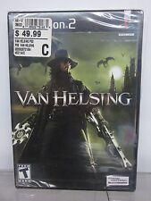Van Helsing (Sony PlayStation 2, 2004)