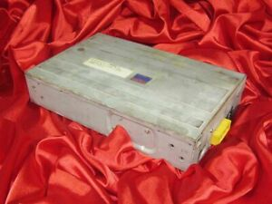 MERCEDES-BENZ CL C215 S W220 V220 NAVIGATION SYSTEM CONTROL ECU NAVI A2208200597