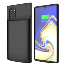 For Samsung Galaxy Note 10 Plus Battery Charger Case 6000mAh Charger Power Bank