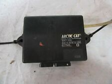 ARCTIC CAT F-1000 ECU #3007-332 SUPERSEDED #3007-597 l/c F-Square Item #896