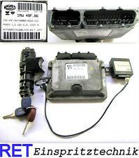 Steuergerät Motorsteuergerät Magneti Marelli IAW49F.B6 Fiat Marea 1,6 46750003