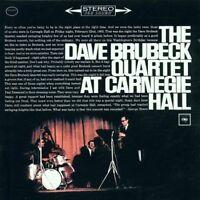 Dave Brubeck, Dave Brubeck Quartet - At Carnegie Hall [New CD]