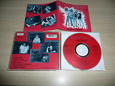 @ CD Dirty White - Keep It Dark RARE GERMAN MELODIC INDIE / TNT-RECORDS 1992 ORG