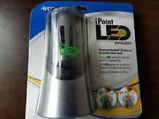 Westcott Ipoint Evolution LED Electric Pencil Sharpener 16343