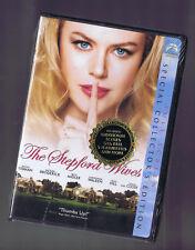 STEPFORD WIVES  (DVD) NICOLE KIDMAN ***FREE SHIPPING***   NEW / Sealed