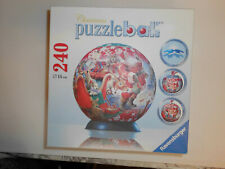 puzzleball 240 peices by Ravensburger Christmas