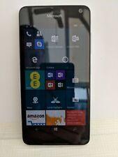 Nokia Lumia 650, Windows 10, perfette condizioni, +8GB MSD, CONFEZIONE ORIGINALE