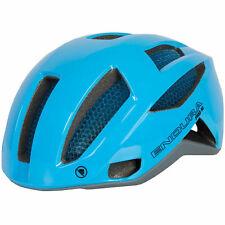 Endura Pro SL Cycle Helmet, with Koroyd. Blue. NEW. Size L/XL (58-63cm) RRP £150