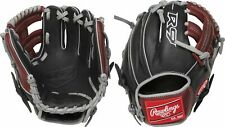 RAWLINGS R9 9.5IN TRAINING GLOVE 19F-RHT