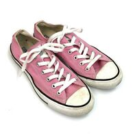 Converse CHUCK TAYLOR AllStar Low Top Unisex Canvas Shoes Men 7 Women 9 R02-14
