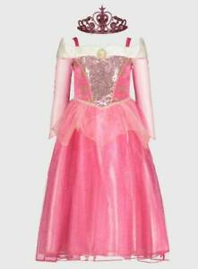 BRAND NEW AND UNWORN ( Disney Princess Sleeping Beauty ) BRILLIANT COSTUME
