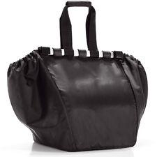 reisenthel easyshoppingbag black Einkaufstasche schwarz Shopper Tasche