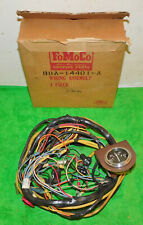 1958 Ford Car Custom 300 Fairlane 500 Sunliner NOS UNDER DASH WIRING HARNESS