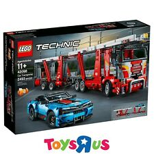 LEGO 42098 Technic City Transporter (BRAND NEW SEALED)