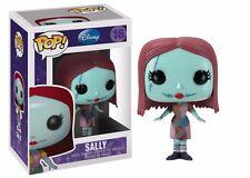 Funko Pop! Nightmare Before Christmas Sally Disney Vinyl Figure