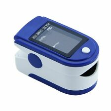 Contec CMS50DL Fingertip Pulse Oximeter & Heart Rate Monitor wi/ Lanyard