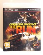 Need For Speed The Run PS3 PlayStation 3
