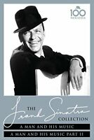 Frank Sinatra: A Man And His Music/A Man And His Music Part 2 [DVD] [NTSC]