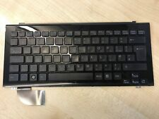 Sony VAIO VGN-TZ VGN-TZ11MN VGN-TZ21MN PCG-4L2M UK Layout Keyboard 148023611