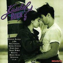 Kuschelrock 5 von Various   CD   Zustand sehr gut