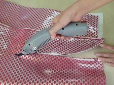Battery Operated Electric Scissors  Cloth Cutter Fabric Cutting Machine Shear