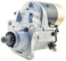 Starter Motor-Starter Vision OE 16658 Reman