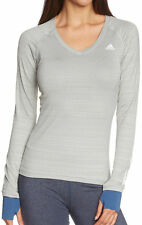 Long Sleeve Quick Dry Fitness Tops & Jerseys for Women