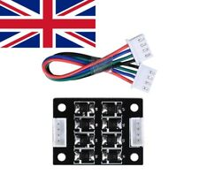 TL-Smoother  Addon Module for 3D Printer Stepper Motor to smooth/quieten