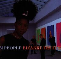 M People Bizarre fruit II (1995) [2 CD]