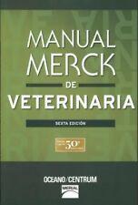 Manuales De Medicina Veterinaria Merk Oncologia Endoscop 9 Libros digitales PDF